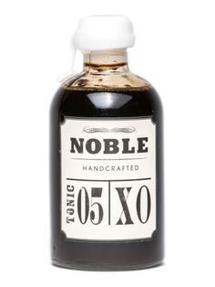 Aged to Perfection    Size   120 ml   Source   Noble Handcrafted   Origin   United States  Ingredients:Spanish sherry vinegar, Medium Amber grade maple syrup, Tuthilltown single grain bourbon, charred American oak.