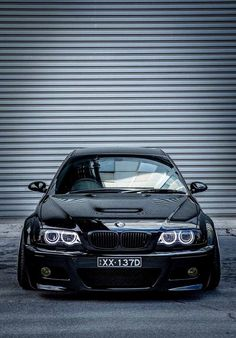 BMW | M3 E46 | BMW M series | Bimmer | BMW USA | Dream Car | car photography | Schomp BMW