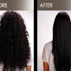 What Is A Brazilian Blowout: #Facts About Brazilian Blowout @GirlterestMag #brazilianblowout #hair #tips
