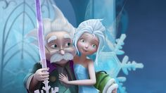 tinkerbell mirror secret of the wings - Google Search