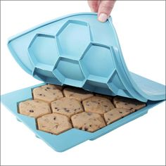 The Smart Cookie Freezer Container