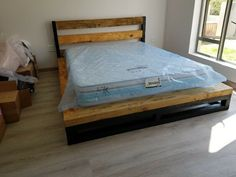 Premium handcrafted furniture from reclaimed wood at www.ccreations.co.za Mail us for a price list/quote and visit our website or Facebook page. Gumtree South Africa, Buy And Sell Cars, Price List, Pallet Furniture, Quote, Facebook, Website, Bed, Stuff To Buy
