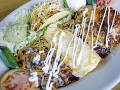 Best Mexican Restaurant (Tex-Mex): Los Cabos Mexican Grill and Cantina