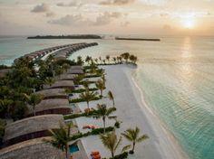 Neues Luxus-Resort: Finolhu Villas Club Med, Malediven! | #luxusvilla  | #malediven | #resort | #premiumresort |  #strandvilla | #maldives | #luxuryresort | #paradise | #dreamholiday | #dreamplace | #maldivesjourney | #topresort