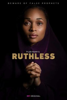 """""""BET+ & Tyler Perry presents Ruthless - Official Web Series Trailer """" Country Girl Quotes, Country Songs, Girl Sayings, Tyler Perry Movies, Netflix April, Download Tv Shows, Drama Tv Shows, Country Girl Problems, Zac Brown Band"""