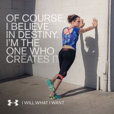 Kelley O'Hara faces her competition head on. Now's your turn. Shop Kelley's look at http://www.underarmour.com/shop/us/en/kelley-ohara?cid=SM|Pinterest|Womens|brand-o|IWWIW|kelleylook|91914. #IWILLWHATIWANT