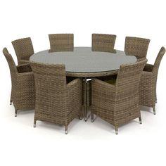 Pallet Garden Furniture, Outdoor Furniture Sets, Garden Patio Sets, Outdoor Dining Set, Outdoor Decor, Maze, Rattan, Ottoman, Internet
