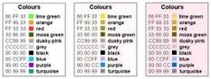 Coloring for the color blind ---- Color Blind Design | Maggie Maggio | Smashing Color