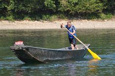 Wasserfahren mit dem ACMB - Aus Tradition gegen den Strom!