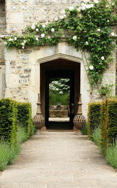#garden pretty...