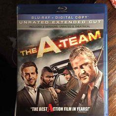 The A-Team w/Slipcover (Blu-Ray 2010) - Mercari: Anyone can buy & sell