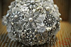 [ Heirloom Brooch Bridal Bouquet Chicago Wedding Photography Rookery 0 ] - Best Free Home Design Idea & Inspiration Lace Bouquet, Bridal Brooch Bouquet, Brooch Bouquets, Eye Photography, Wedding Photography, Chicago Wedding, Wedding Jewelry, Bridal Gowns, Bouqets