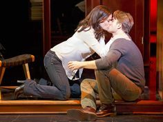 If/Then -Idina Mezel and James Snyder