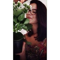 Seja flor onde flores