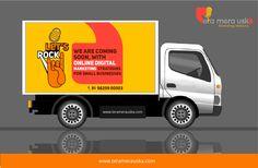 Best Digital Marketing Service Agencies in Ahmedabad  We are coming soon, with #Online #DigitalMarketing #Strategies for small #Business #IAmdavad https://goo.gl/FTYoz9  For More Details:  Url  : www.teramerauska.com Email: connect@teramerauska.com Phone: +91 98259 00503