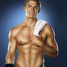 Blue mountain state, how how I love you!