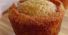 Ces muffins deviendront un classique dans votre famille! Biscuits, Muffins, Muffin Bread, Granola, Cornbread, Banana Bread, Deserts, Sweets, Breakfast