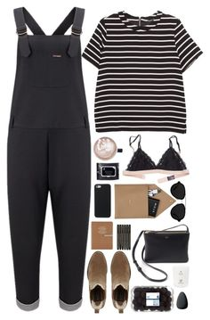 """""""Untitled #2708"""" by wtf-towear ❤ liked on Polyvore featuring Sweaty Betty, MANGO, STOW, Bertie, 3.1 Phillip Lim, CÉLINE, Christian Dior, women's clothing, women and female"""