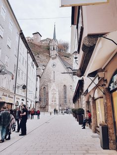 Ein Tag in. Innsbruck, Street View, Graz, Alps, Tips