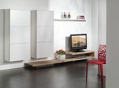 Design meubel de Clip 2952-2 Breedte 341,5 cm