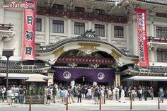 Tokyo, tra tradizione ed innovazione