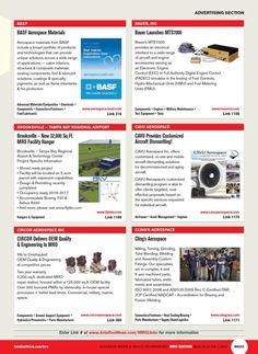 from Aviation week & space technology (n 25 may 2015 25 May, Aviation Training, Engineering, Product Launch, Technology, Space, Digital, Tech, Floor Space