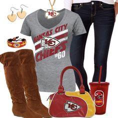 Chiefs!!