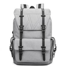 Deviate from current backpack trends with the Lawrence KA Collection  Backpack. Made out of sturdy 8c6c8dc63d8a6
