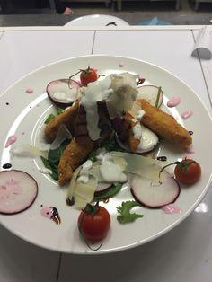 Salata Cesar ...
