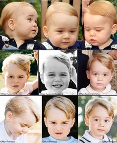"""As hoped, new photos of Prince George were released today to mark his 3rd birthday. And they're fabulous.  There was also a brief statement about the pictures, this is via The Mirror: A spokesman for Kensington Palace said: """"The Duke and Duchess hope that people will enjoy seeing these new photographs. """"They would like …"""