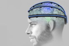 Sci-Fi Headset Lets You Control TV with Your Mind | The Flexctrl is a thought-activated remote control that fits on your noggin