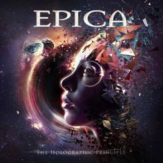 EPICA - ´The Holographic Principle´ - 2016 - Voto: 9,5