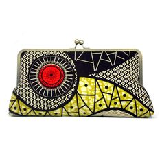 Funky Handmade African Print fashion accessories by Urbanknit www.urbanknit.com Enter EKABO at checkout for 10% off ~African fashion, Ankara, kitenge, African women dresses, African prints, Braids, Nigerian wedding, Ghanaian fashion, African wedding ~DKK
