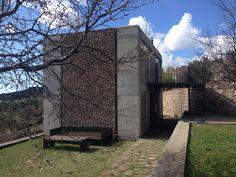 B2 house, Han Tümertekin