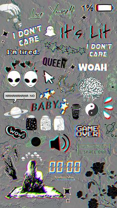 ¤ NEW GLITCH WALLPAPER ✨💜 ¤  Special Shoutouts : @mcr-way        } @asianeggroll   } AMAZING GLITCH STICKERS @asiangirl101   } Shoutouts : @holy_fangirl  @grande_mocca  @_the_outline_  @_the_outline_backup  ❤❤❤ #freetoedit #wallpaper #background #tumblr #aesthetic #rainbow #glitch #error #blue #green #hype #edit #sticker #stickers @picsart