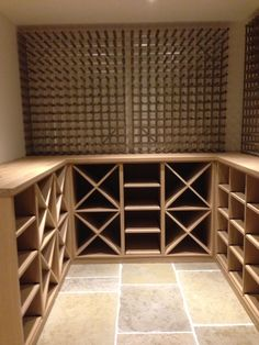 installed in pine wood, perfect for storing champagne, whisky & other spirits! Find the ultimate modern wine cellar or modern wine room with Wineware!