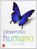 Desarrollo humano, por Papalia, Diane E
