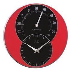 Zegar ścienny jvd-hw3