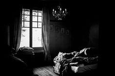 Réflexions autour d'un #conte. Texte pour un atelier #ecriture inspiré  par une photo de Vincent Héqué.