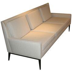 Paul McCobb 1307 Sofa for Directional