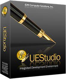 UEStudio 15 Crack Keygen with Offline Activation Download