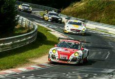 VLN race 2013