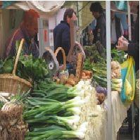 MERCAT DE PAGÉS SANT CUGAT DEL VALLÉS | Mercados ecológicos ecoagricultor.com