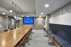 Inside Blend's Cool New San Francisco Office - Officelovin'