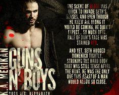 Guns n' Boys: Bloodbath