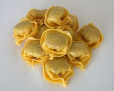 #fresh #pasta #stuffed #shapes #cappelletti