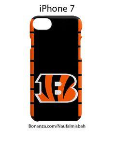 Cincinnati Bengals iPhone 7 Case Cover Wrap Around