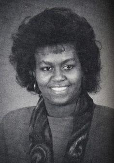 Michelle obama thesis princeton