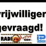 WebRedacteur M/V voor RadioActive Radio & I Turn Radio