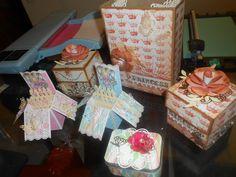 scrapbook Gift Wrapping, Scrapbook, Gifts, Projects, Gift Wrapping Paper, Presents, Wrapping Gifts, Scrapbooks, Scrapbooking